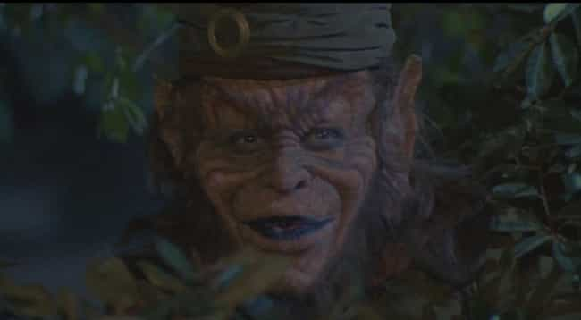 'Leprechaun 2' Was Alm... is listed (or ranked) 3 on the list The Making Of The 'Leprechaun' Series