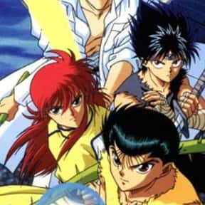 Yu Yu Hakusho: Ghost Files is listed (or ranked) 9 on the list The Best Anime Like Shaman King