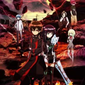 Twin Star Exorcists is listed (or ranked) 11 on the list The Best Anime Like Shaman King