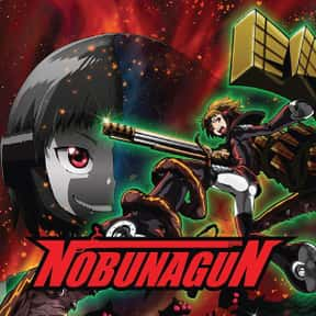 Nobunagun is listed (or ranked) 19 on the list The Best Anime Like Shaman King