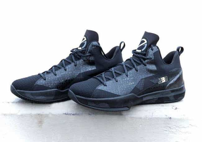 Big Baller Brand ZO2 Pri... is listed (or ranked) 2 on the list The Best ZO2 Colorways, Ranked