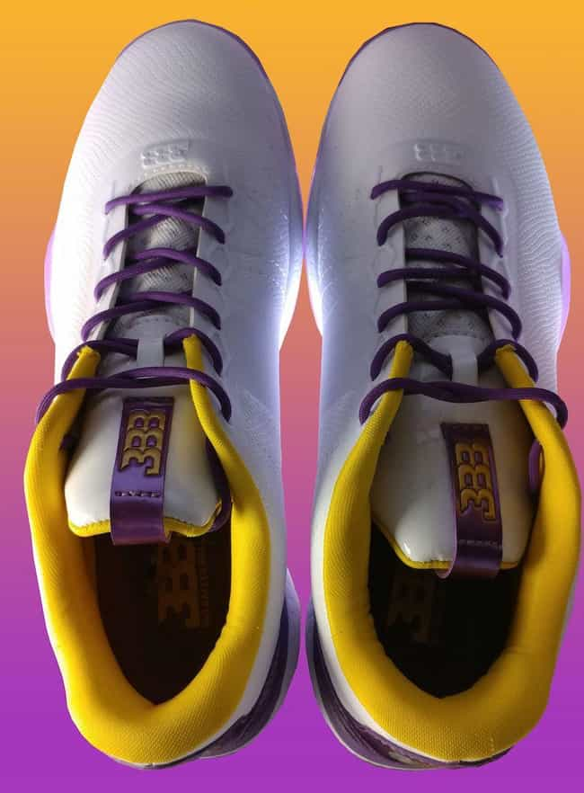 Big Baller Brand ZO2 Lak... is listed (or ranked) 1 on the list The Best ZO2 Colorways, Ranked