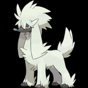 Furfrou is listed (or ranked) 17 on the list The Best Dog Pokemon