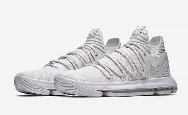 los angeles 839b5 9f607 best price nike kd 10 what the c8330 3149a