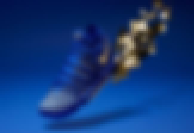 """Nike KD 10 """"Celebration"""" is listed (or ranked) 2 on the list The Best KD 10 Colorways, Ranked"""