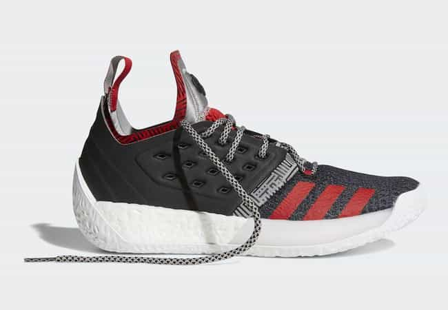 "Adidas Harden Vol. 2 ""Pioneer"" is listed (or ranked) 3 on 9d8426fdc"