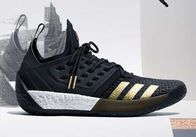 """new product 5a392 72c6e Adidas Harden Vol. 2 """"Imma Be A Star"""""""