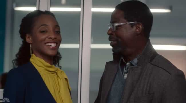 Who Are Randall And Tess Visit... is listed (or ranked) 1 on the list All The Mysteries 'This Is Us' Has Yet To Reveal, And Predictions About Them