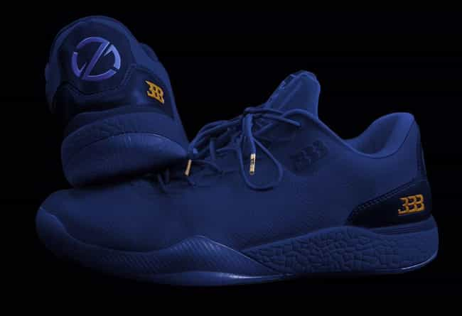 Big Baller Brand ZO2 Tri... is listed (or ranked) 4 on the list The Best ZO2 Colorways, Ranked