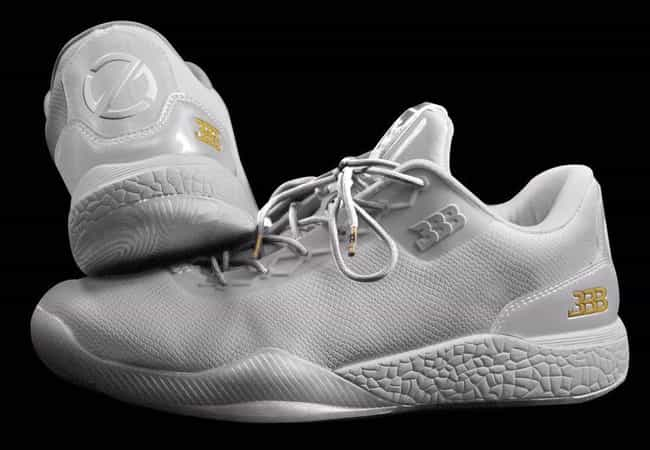 Big Baller Brand ZO2 Tri... is listed (or ranked) 3 on the list The Best ZO2 Colorways, Ranked