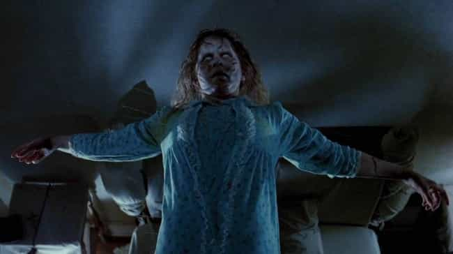 'New York Times' Criti... is listed (or ranked) 2 on the list What Reviewers Said About 'The Exorcist' When It Was Released