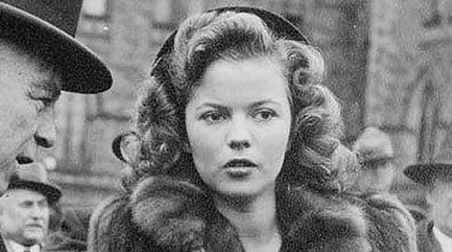 Shirley Temple Was Just 12 Yea... is listed (or ranked) 4 on the list In Old Hollywood Child Stars Were Forced To Do Drugs, And Other Awful Realities
