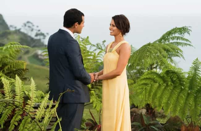 New Zealand (Jason Mesni... is listed (or ranked) 4 on the list The Best Finale Destinations On The Bachelor And Bachelorette