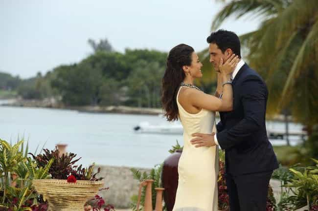 Dominican Republic (Andi Dorfm... is listed (or ranked) 3 on the list The Best Finale Destinations On The Bachelor And Bachelorette
