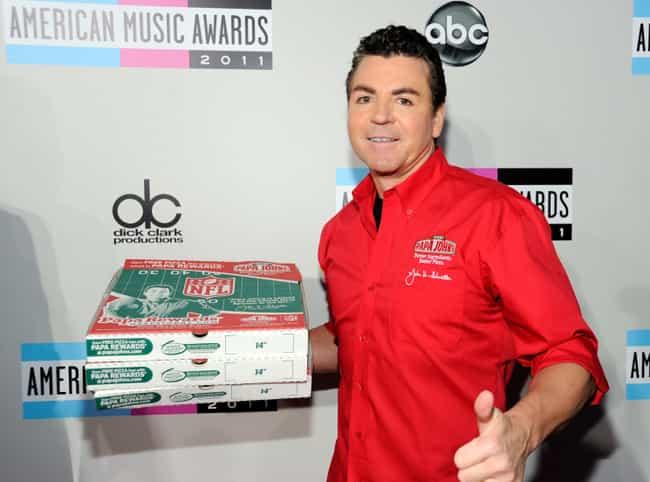 Schnatter Resigned After Using... is listed (or ranked) 4 on the list What's Up With The Controversy Surrounding Papa John's?