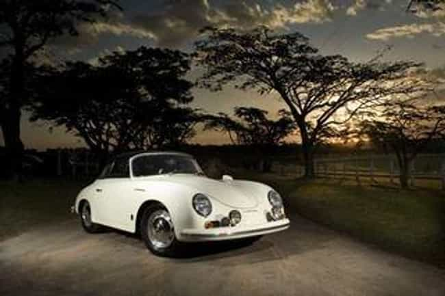 1949 Porsche 356 is listed (or ranked) 4 on the list The Most Impressive Cars From Jerry Seinfeld's 'Comedians In Cars Getting Coffee'