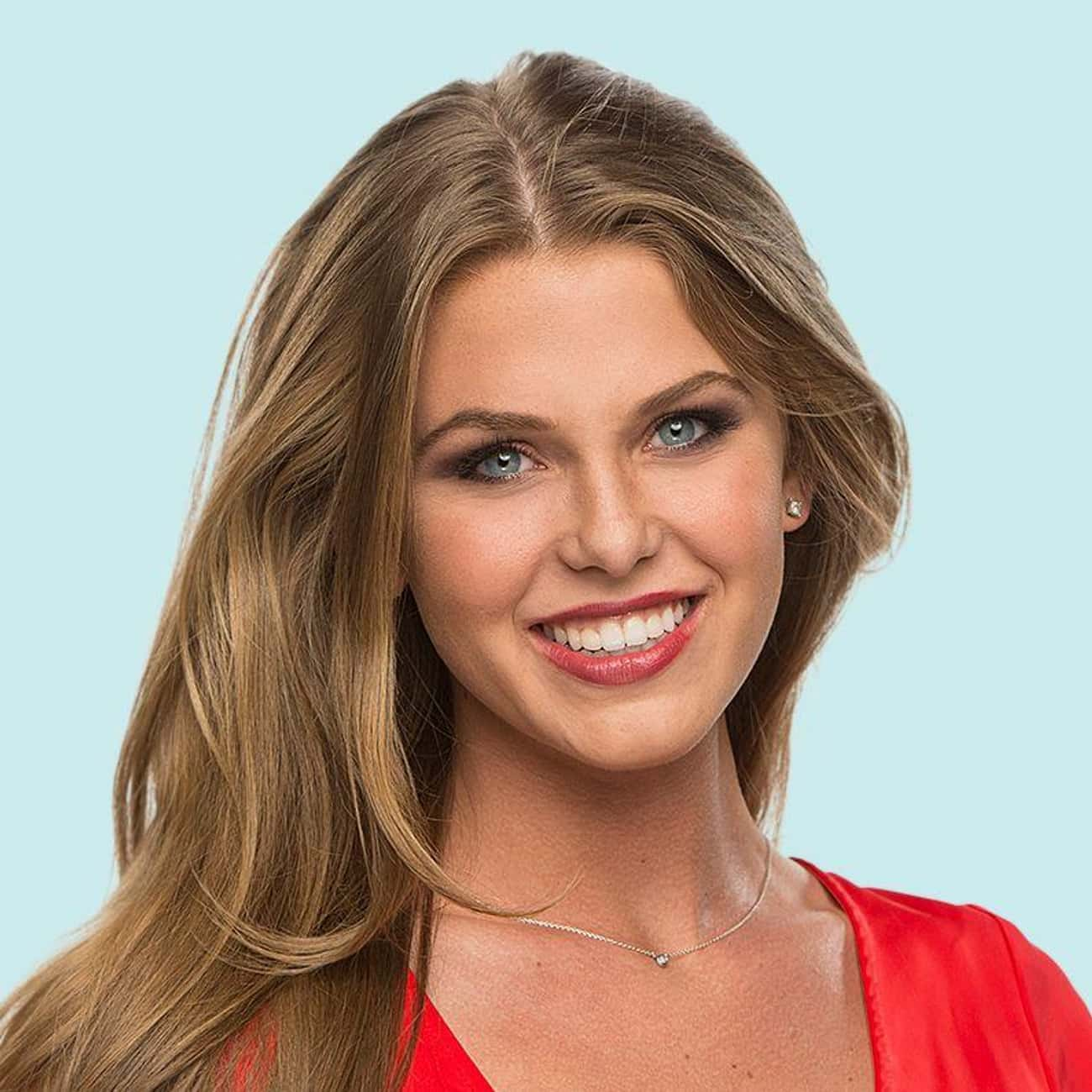 Haleigh Broucher is listed (or ranked) 4 on the list The Ladies of Big Brother America Seasons 11-20 Ranked