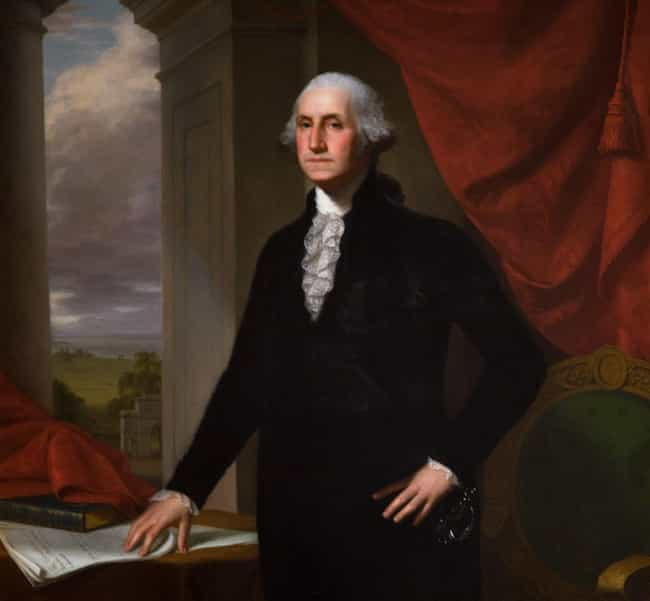 Spymaster George Washington Ma... is listed (or ranked) 1 on the list Everything We Know About The President's Book Of Secrets