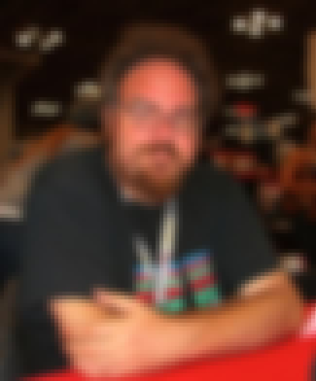 Jon Schnepp is listed (or ranked) 1 on the list Celebrities Who Died In 2018