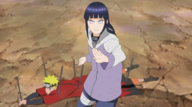 The Pain Invasion Arc Is Listed Or Ranked 1 On The List The 15 P O Naruto Shippuden Studio Pierrot