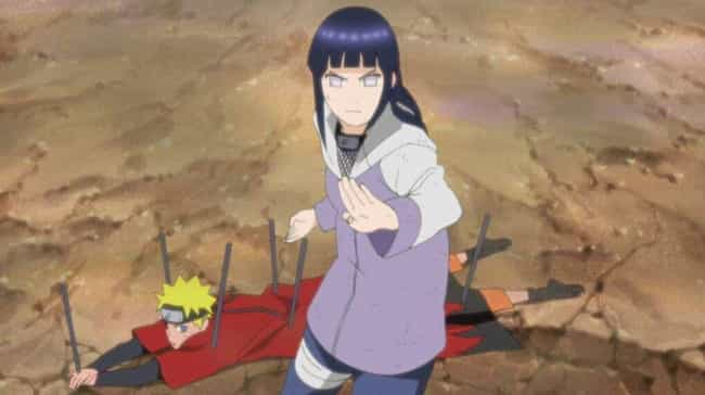 The Pain Invasion Arc is listed (or ranked) 1 on the list The 15 Greatest 'Naruto' Arcs In Series History