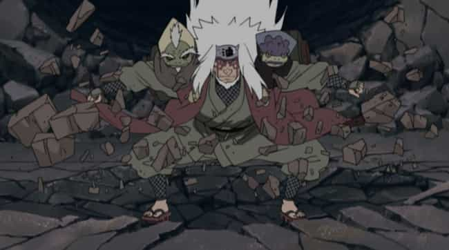 The 15 Greatest Story Arcs In All Of Naruto