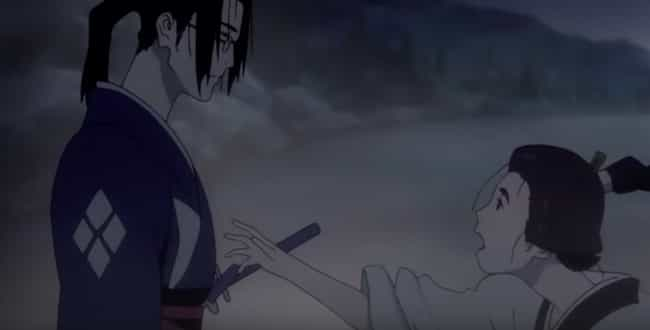 Osuzu Escapes A Brothel But Mu... is listed (or ranked) 4 on the list The 14 Saddest Goodbyes In Anime History