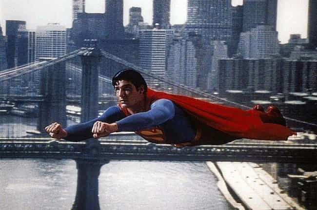 He Can Fly is listed (or ranked) 4 on the list Why Superman Appeals To People With Dark Triad Personality Traits