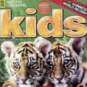 National Geographic Kids is listed (or ranked) 15 on the list The Best Items You Could Buy At The Scholastic Book Fair