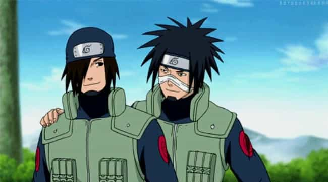 15 Non-Canon Naruto Ships That Fans Can't Get Enough Of