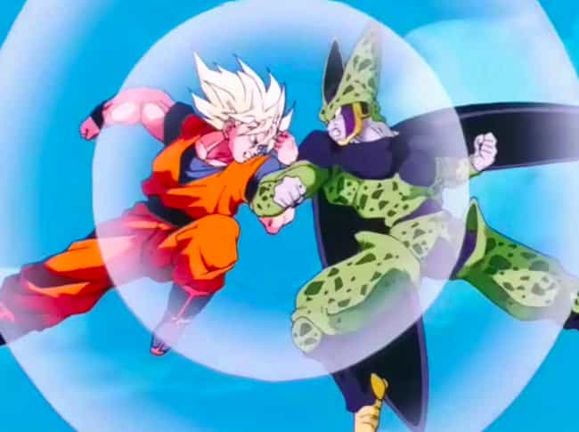 Cell Games Saga is listed (or ranked) 3 on the list Ranking Every DBZ Saga From Best to Worst