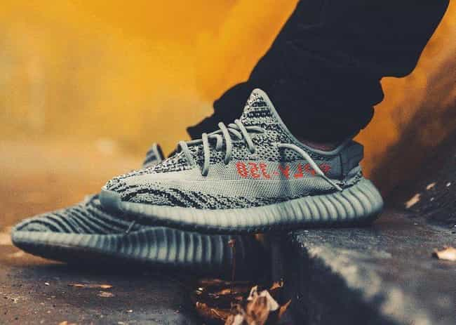 Adidas Yeezy Boost 350 V... is listed (or ranked) 2 on the list The Best Yeezy Shoes, Ranked