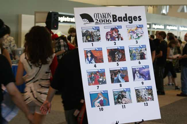 Otakon is listed (or ranked) 2 on the list The 15 Best Anime Conventions For Diehard Otaku, Ranked
