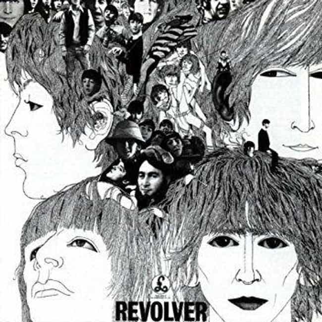 The Beatles' 'Revolver... is listed (or ranked) 2 on the list Did LSD Really Make Music Better? 15 Reasons Why The Answer Might Be Yes