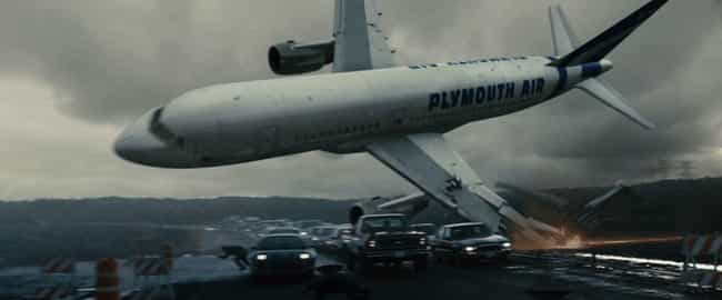 Airplanes is listed (or ranked) 1 on the list 12 Everyday Things That Have Been Ruined By Movies