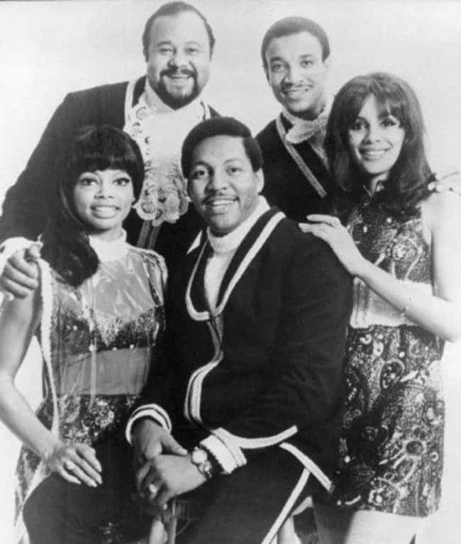 The Fifth Dimension -