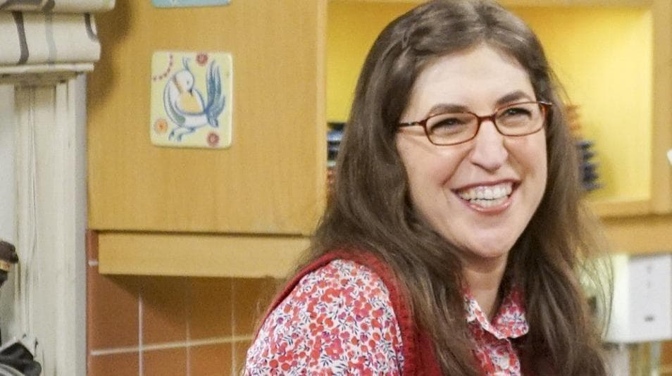 Random Things You Didn't Know About Mayim Bialik