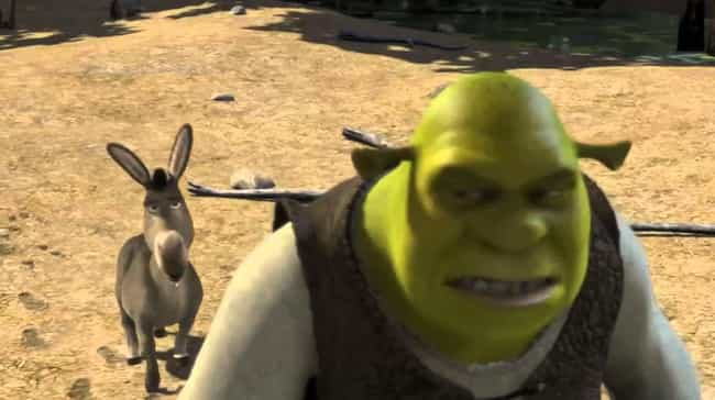 12 Things You Never Knew About The Making Of 'Shrek'