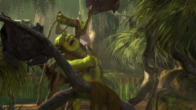 Never Knew About The Making Of Shrek