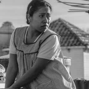 Roma is listed (or ranked) 10 on the list Which People And Films Will Win Oscars In 2019?