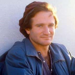Robin Williams: Come Inside My is listed (or ranked) 12 on the list Which People And Films Will Win Oscars In 2019?