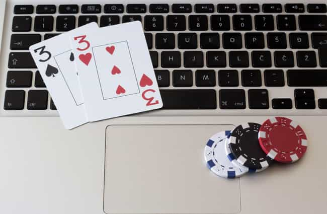 It Offers Convenience And Comf... is listed (or ranked) 4 on the list 12 Reasons Why Online Gambling Is Better Than Real Life Casinos