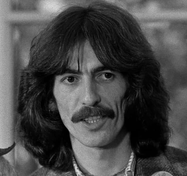 George Harrison's Rickenbacker