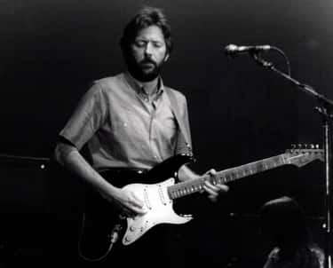 Eric Clapton's Les Paul is listed (or ranked) 2 on the list 10 Famous Guitars That Were Stolen And Never Recovered