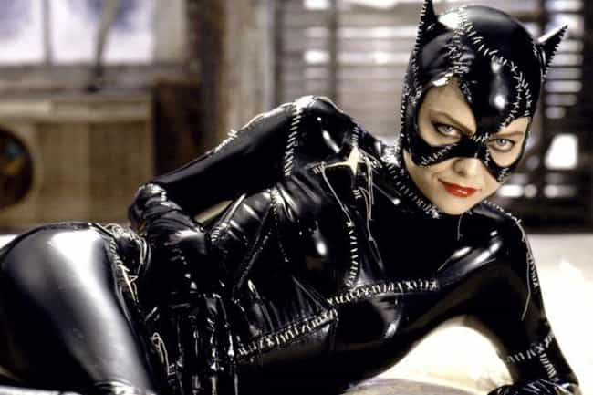Michelle Pfeiffer Had To Be Va... is listed (or ranked) 2 on the list The Least Comfortable Superhero Costumes That Actors Have Had To Wear