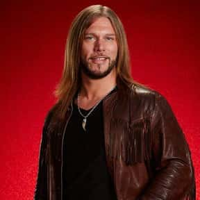 Craig Wayne Boyd is listed (or ranked) 15 on the list The Best The Voice Winners, Ranked