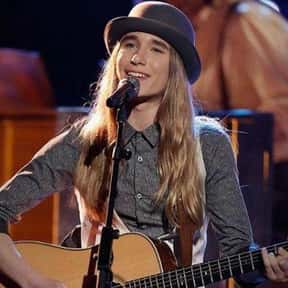 Sawyer Fredericks is listed (or ranked) 4 on the list The Best The Voice Winners, Ranked