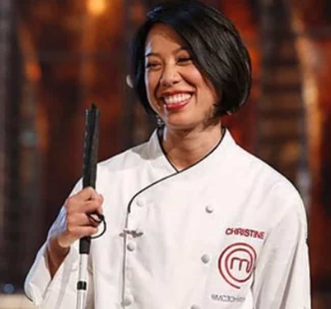 Christine Hà is listed (or ranked) 1 on the list The Best MasterChef Winners, Ranked