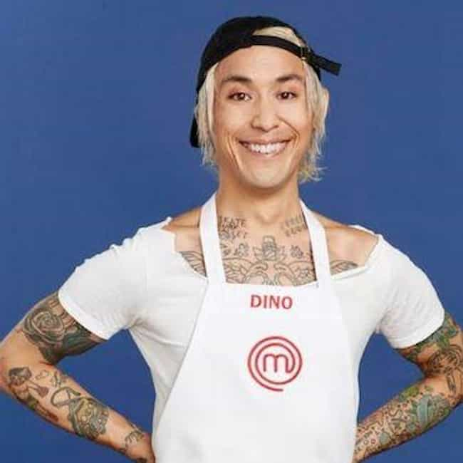 Dino Angelo Luciano is listed (or ranked) 3 on the list The Best MasterChef Winners, Ranked