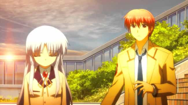 Kanade Shouldn't Reach The... is listed (or ranked) 6 on the list The 15 Biggest Anime Plot Holes You Just Couldn't Ignore